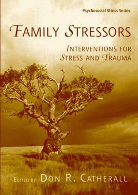 Family Stressors By Catherall, Donald Roy (EDT)